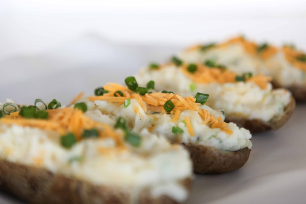 Sprinkle with remaining cheese and onion, and bake for another 15-20 minutes. You just need to melt that cheese.