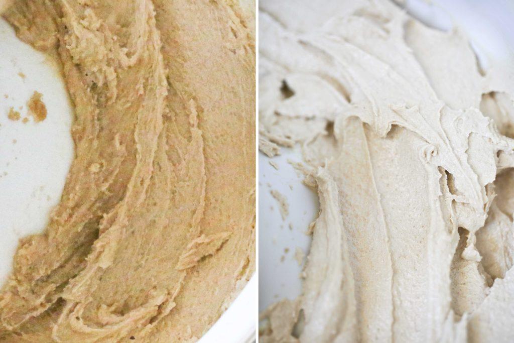 cookie dough bar