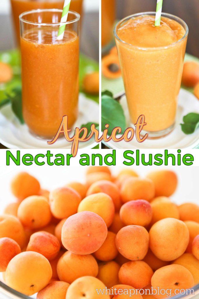 Apricot Nectar 5