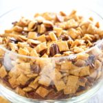 Pecan Praline Chex Mix Recipe