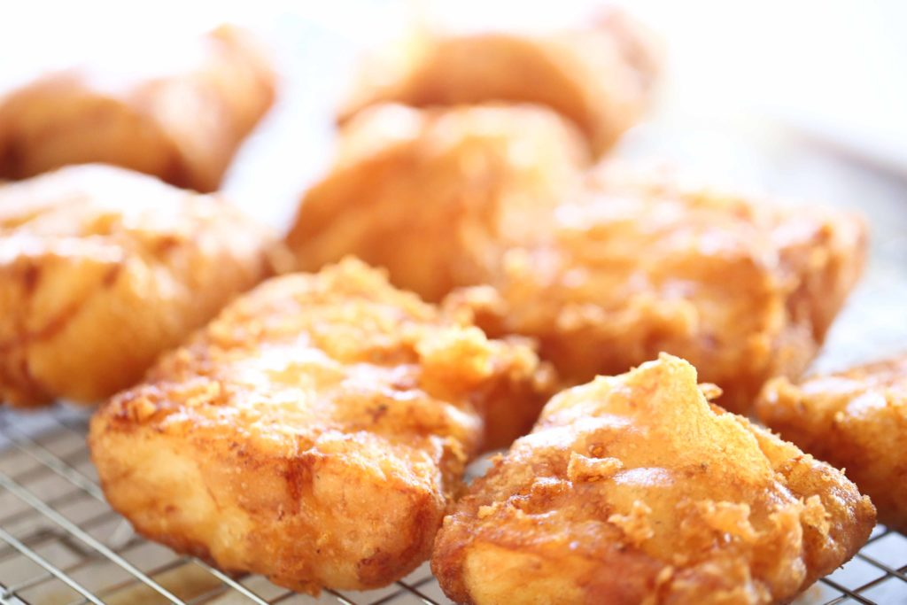 Beer Batter Fish and Chips Recipe