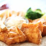 Homemade Beer Batter Fish and Chips