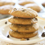 Banana Chocolate Chip Cookie Recipe