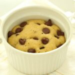 Chocolate Chip Mug Cookie Recipe