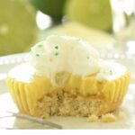 Delicious Key Lime Tart