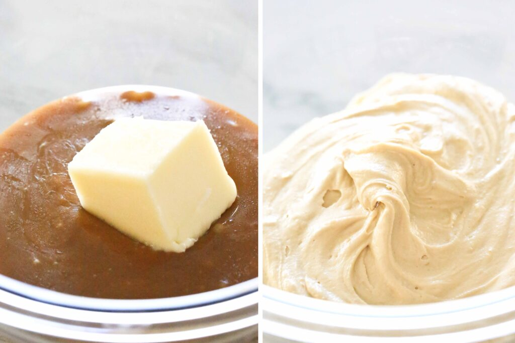Salted Caramel for Cookies
