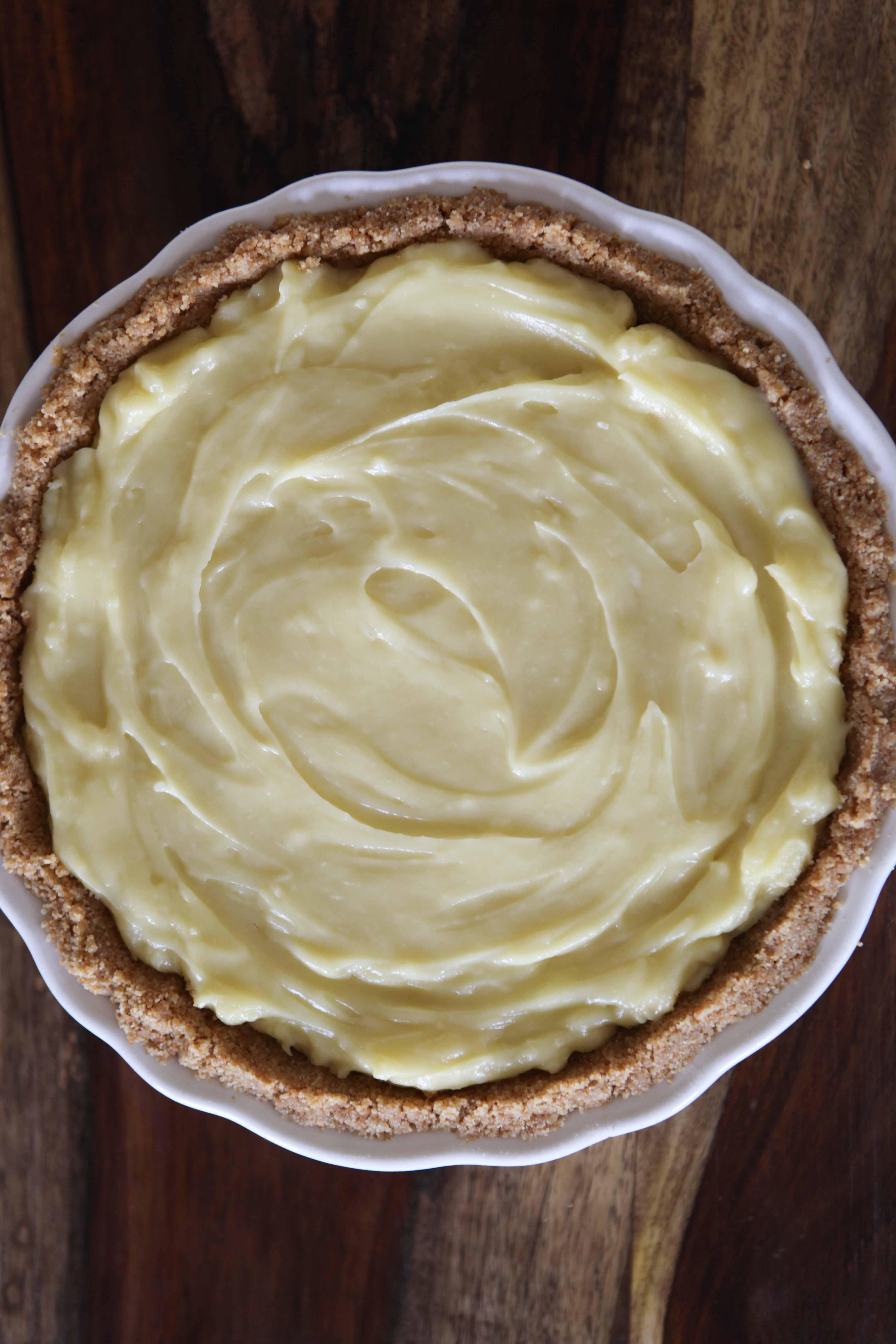 Vanilla Pudding And Pie Filling White Apron Blog