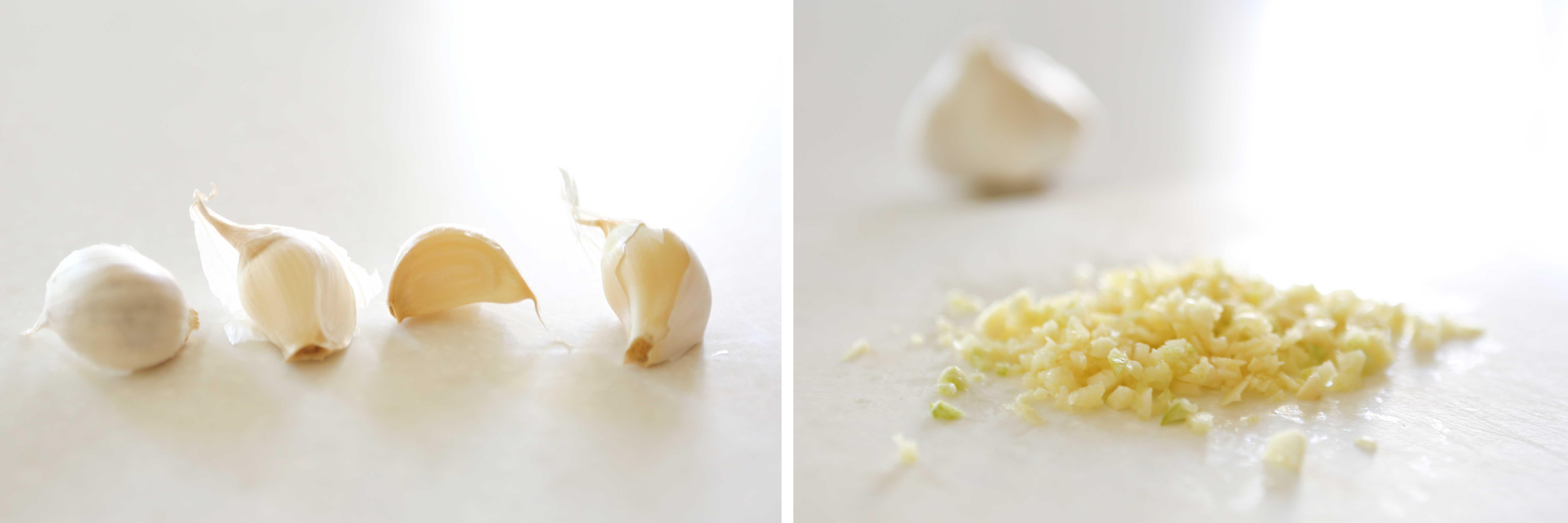 Sweet Garlic Chicken Breasts White Apron Blog