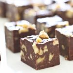 Square of Five-Minute Five-Ingredient Fudge
